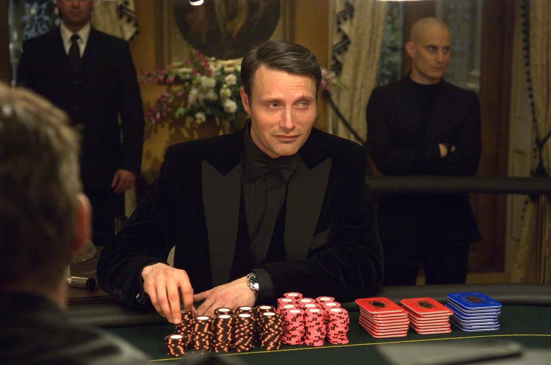 Фільм «Казино Рояль» (2006): Мадс Міккельсен, Клеменс Шик 1500x995