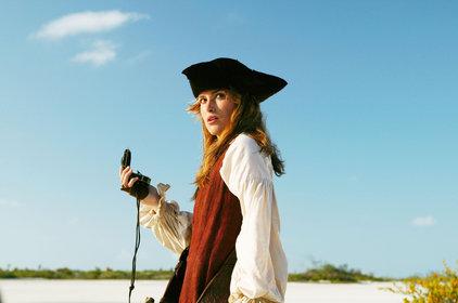 «Пірати Карибського моря: Скриня мерця» — кадри