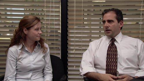 «Офіс» — кадри