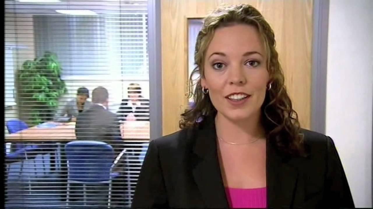 Серіал «Піп Шоу» (2003 – 2015): Олівія Колман 1 сезон, 5 епізод — «Работа мечты» (Dream Job) 1280x720