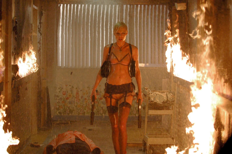 Фильм «Перевозчик 2» (2005): Кейт Наута 1500x996