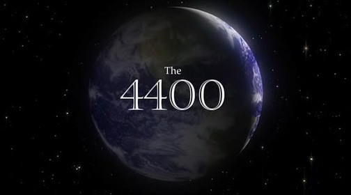 «4400» — кадри