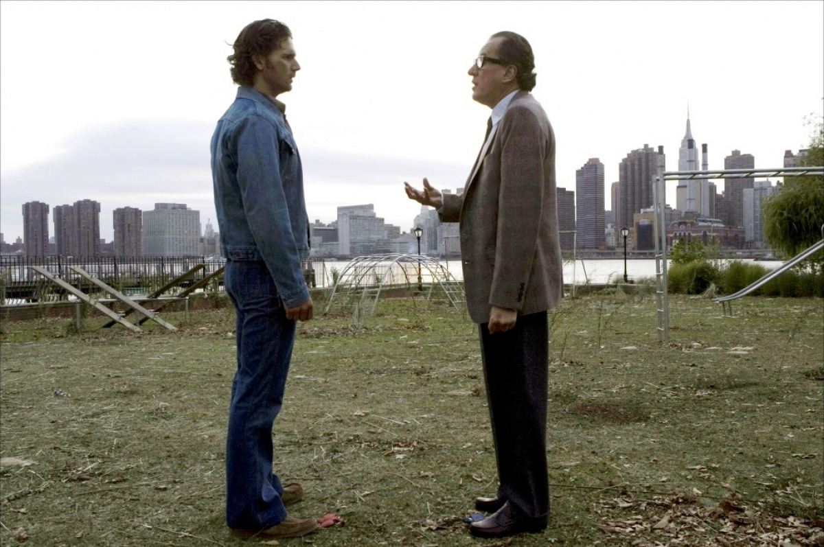 Фільм «Мюнхен» (2005): Ерік Бана, Джеффрі Раш 1200x797
