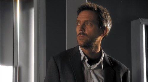 «Доктор Хаус» — кадры