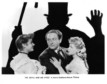 «Доктор Джекилл и мистер Хайд» — кадры