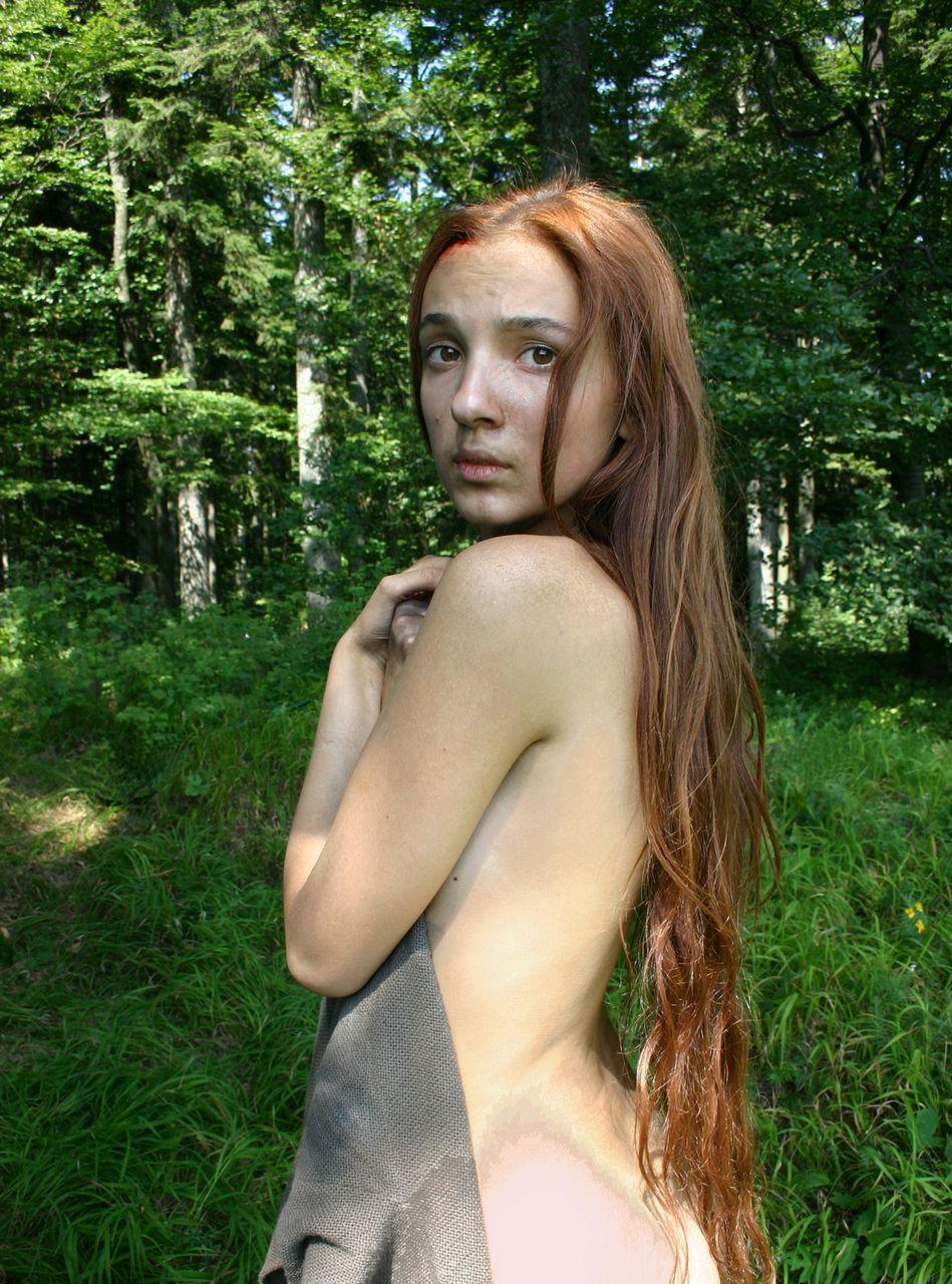 Фильм «Волкодав из рода Серых Псов» (2006): Евгения Свиридова 949x1280