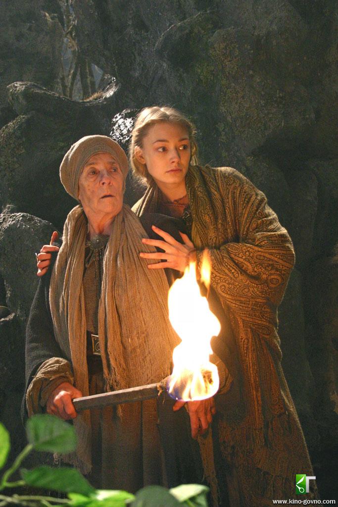 Фильм «Волкодав из рода Серых Псов» (2006): Оксана Акиньшина 683x1024