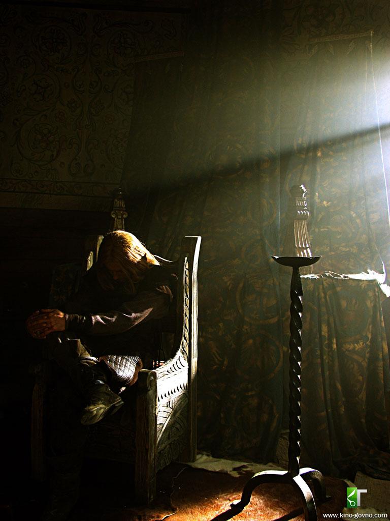 Фильм «Волкодав из рода Серых Псов» (2006): 768x1024