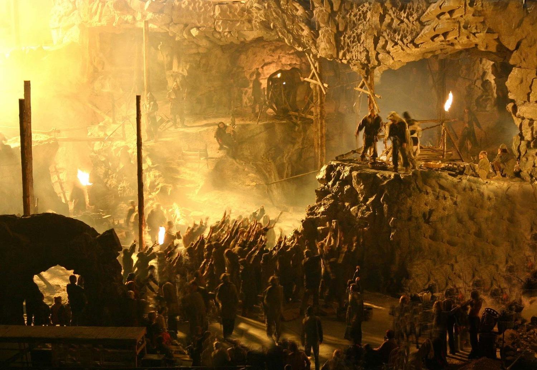 Фильм «Волкодав из рода Серых Псов» (2006): 1500x1033