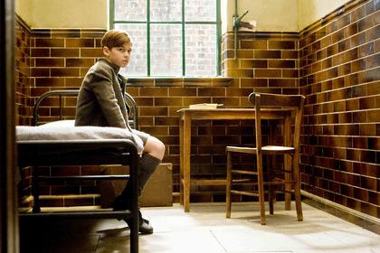«Гарри Поттер и Принц-полукровка» — кадры