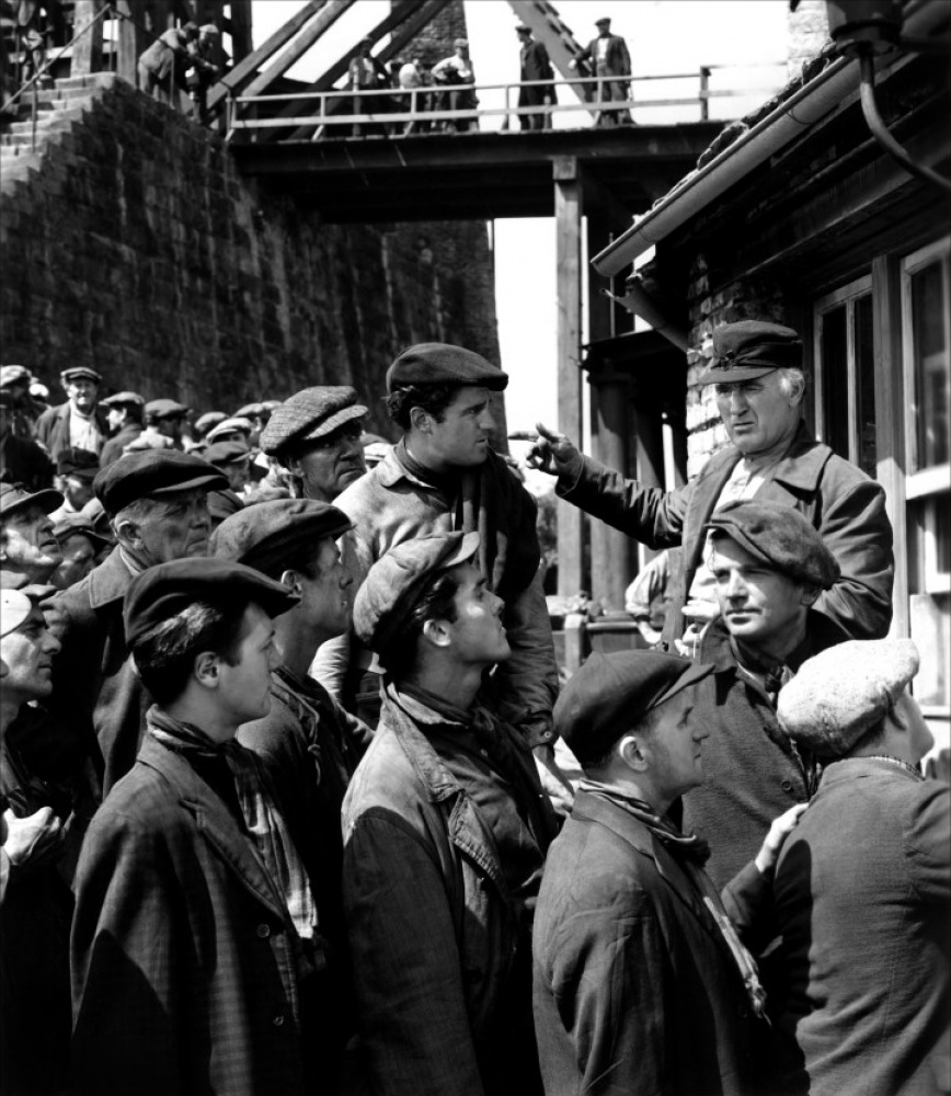 Фильм «Как зелена была моя долина» (1941): 868x1000