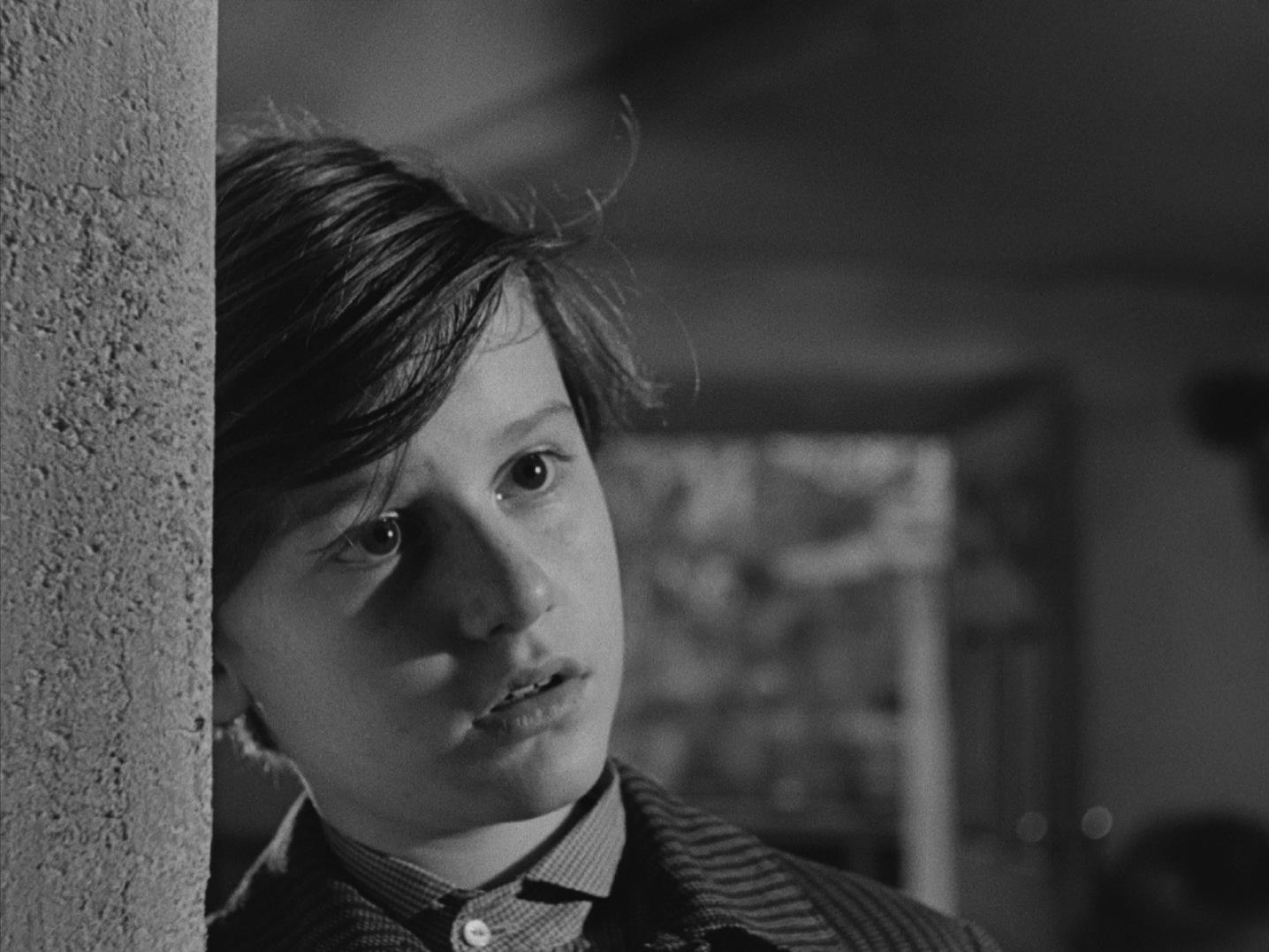 Фильм «Как зелена была моя долина» (1941): Родди МакДауэлл 1436x1078