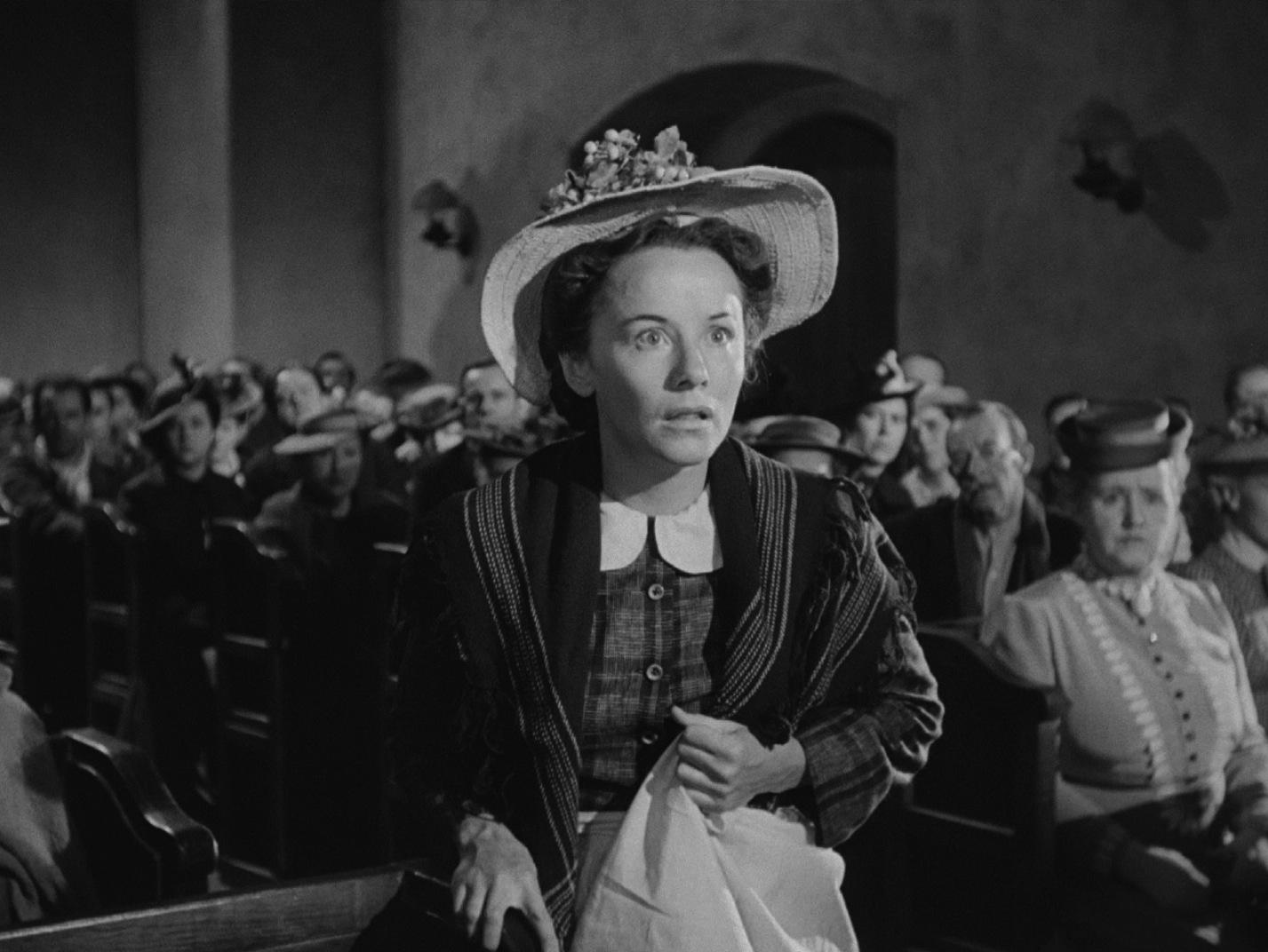 Фильм «Как зелена была моя долина» (1941): 1427x1072