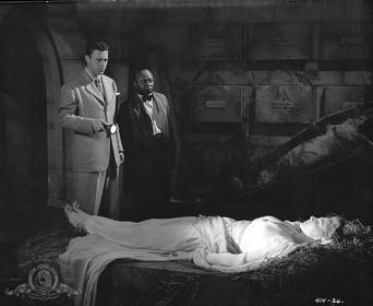 «Король зомби» — кадри