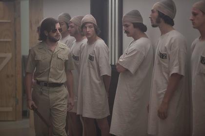 «Стэнфордский тюремный эксперимент» — кадры