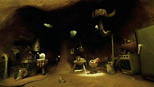 «Rammstein: Кинотеатр» — кадры