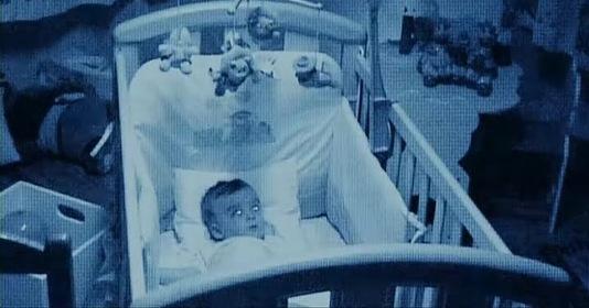 «Дитяча кімната» — кадри