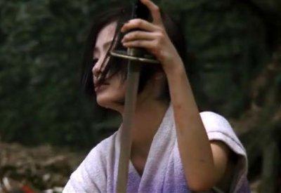 «Адзуми 2: Смерть или любовь» — кадри