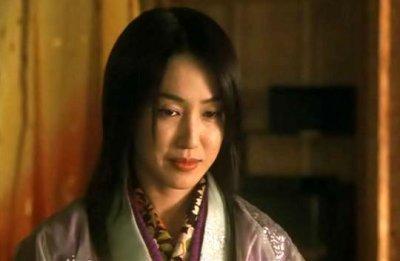 Фільм «Адзуми 2: Смерть или любовь» (2005): 400x261