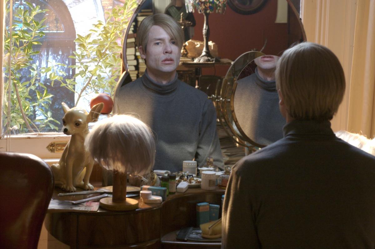 Фільм «Я спокусила Енді Воргола» (2006): 1200x798