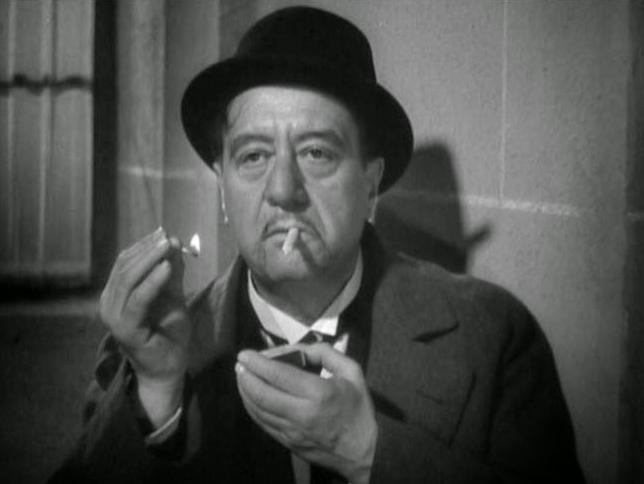 Фільм «Незнайомці у будинку» (1942): Ремю 644x484