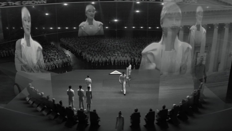 Фильм «Посвященный» (2014): 1500x844