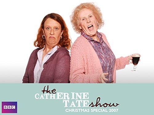 Серіал «Шоу Кэтрин Тейт» (2004 – 2009): 500x375