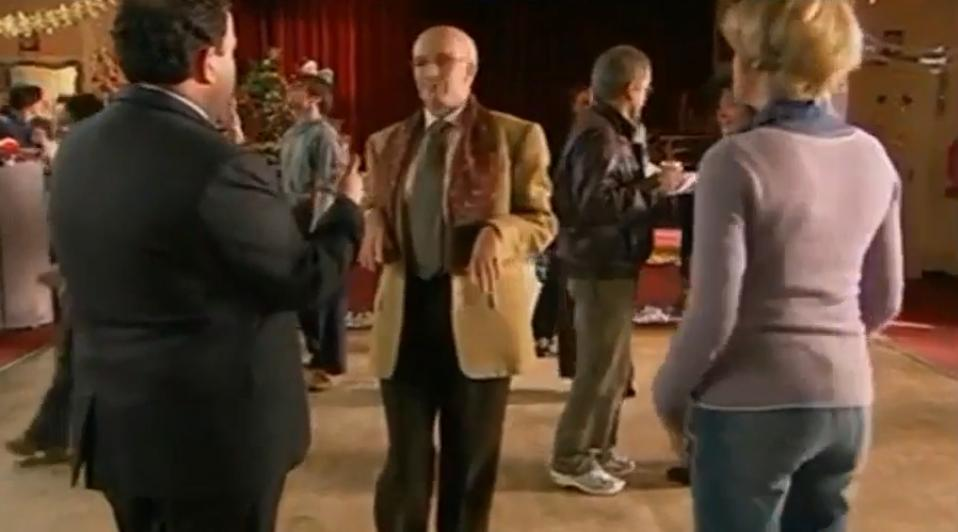 Серіал «Шоу Кэтрин Тейт» (2004 – 2009): 2 сезон, 7 епізод 958x532