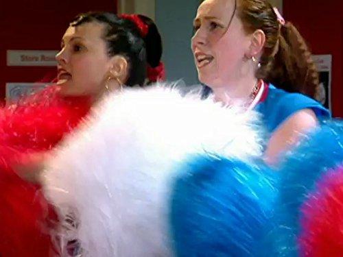 Серіал «Шоу Кэтрин Тейт» (2004 – 2009): 3 сезон, 2 епізод — «1951-2006» 500x375
