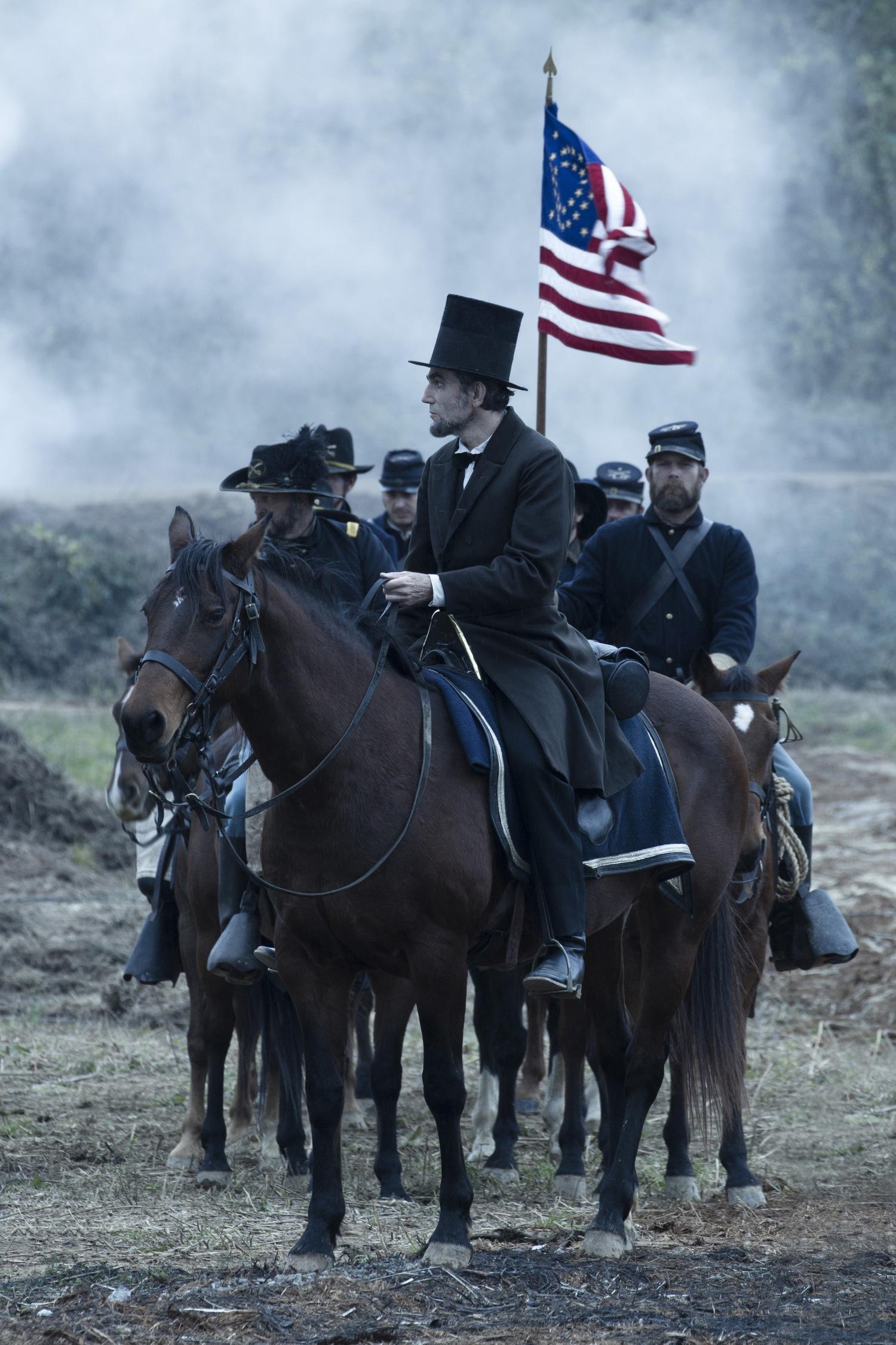 Фильм «Линкольн» (2012): Дэниэл Дэй-Льюис 1500x2250