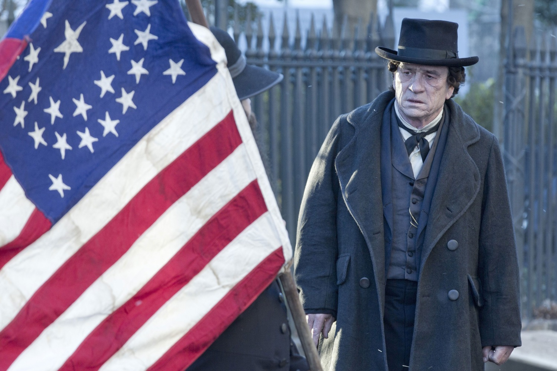 Фильм «Линкольн» (2012): Томми Ли Джонс 1500x998