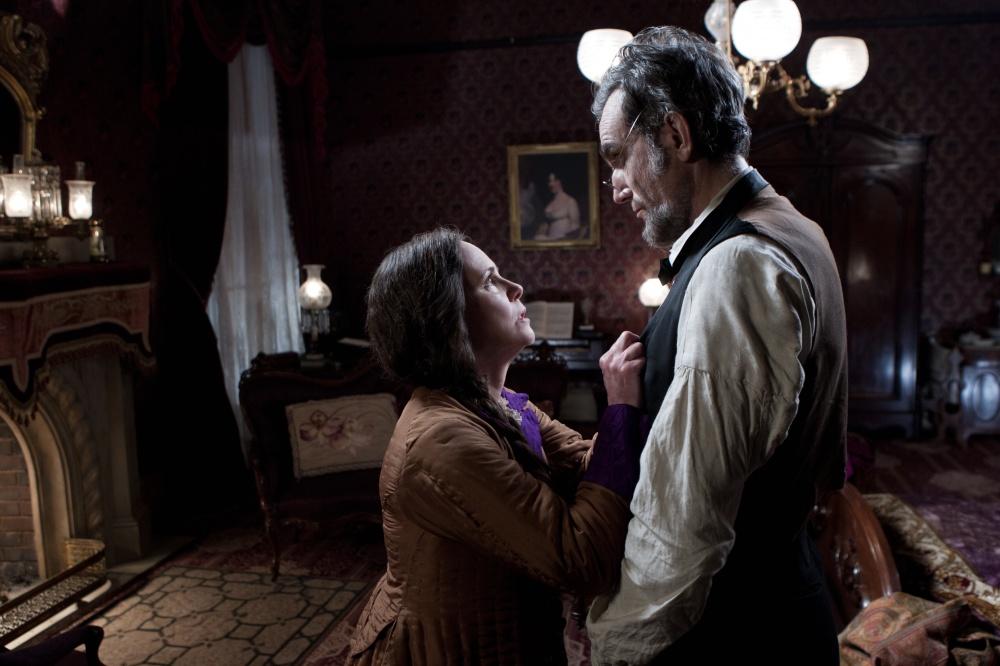 Фильм «Линкольн» (2012): 1000x666