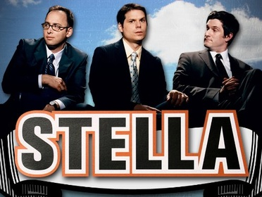 «Стелла» — кадры