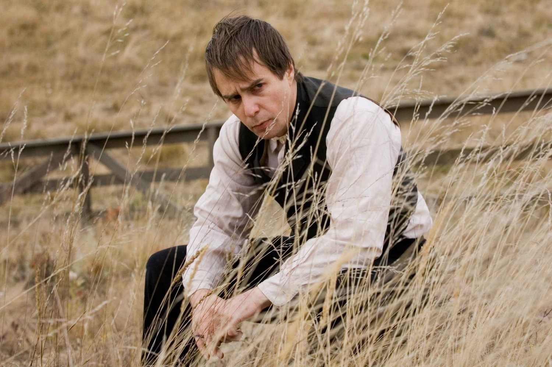 Фильм «Как трусливый Роберт Форд убил Джесси Джеймса» (2007): Сэм Рокуэлл 1500x998