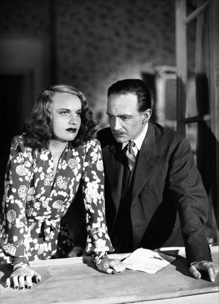 Фільм «Ворон» (1943): 900x1250