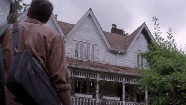 Серіал «Майстри жахів» (2005 – 2007): 1 сезон, 2 епізод — «Сны в доме ведьм» (Dreams in the Witch House) 624x352