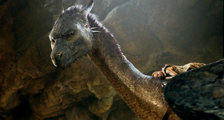 Фільм «Ерагон» (2006): Рейчел Вайс, Сієнна Ґіллорі 1500x802