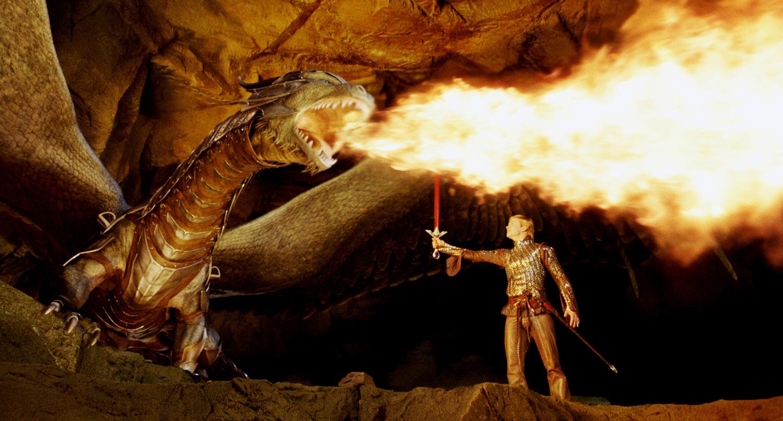 Фільм «Ерагон» (2006): Рейчел Вайс, Едвард Спелірс 1500x806