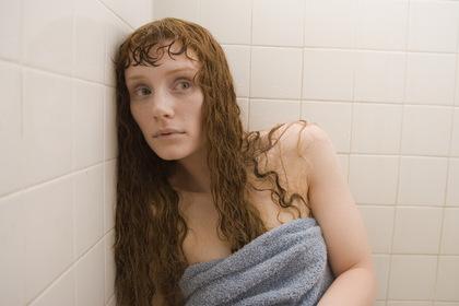 «Дівчина з води» — кадри