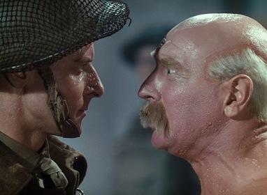«Жизнь и смерть полковника Блимпа» — кадры