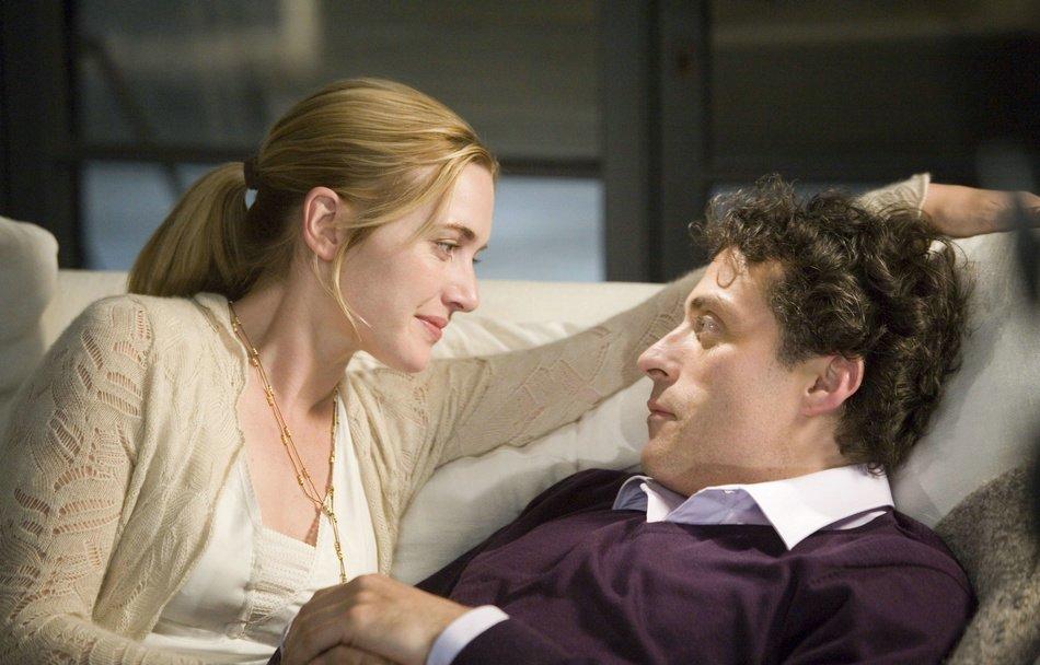Фільм «Відпочинок за обміном» (2006): Кейт Вінслет, Руфус С'юелл 950x608
