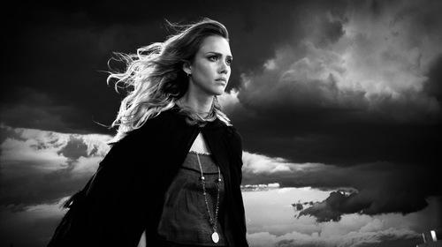 «Город грехов 2: Женщина, ради которой стоит убивать» — кадры
