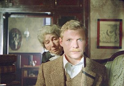 «Пригоди Шерлока Холмса і доктора Ватсона: Полювання на тигра» — кадри