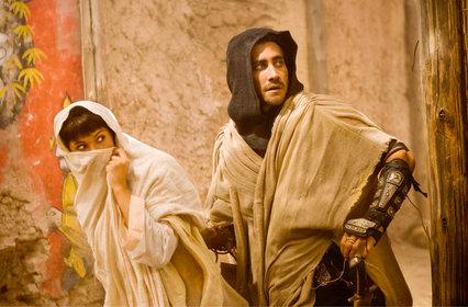 «Принц Персии: Пески времени» — кадры