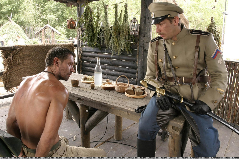 Фильм «Охота на пиранью» (2006): 1500x1000