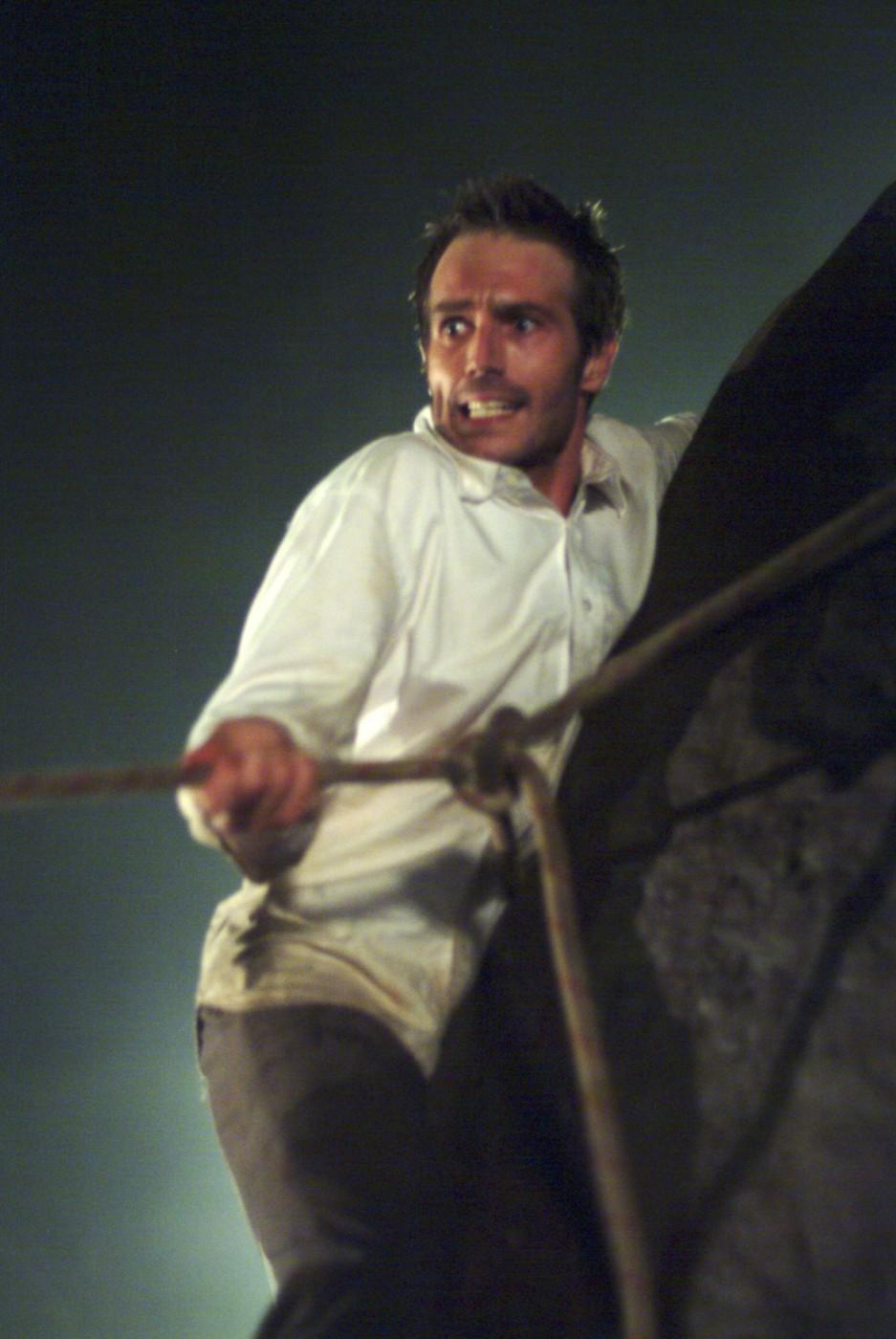 Фильм «Крокодил» (2007): 937x1400