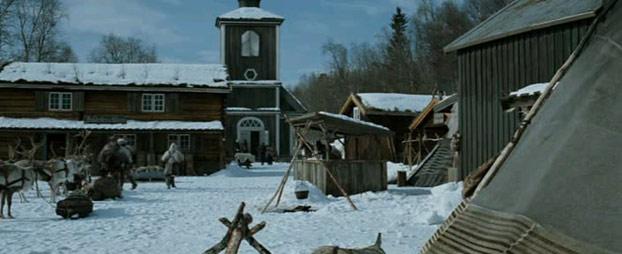 «Бунт в Каутокейно» — кадры