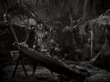 «Призрак вампира» — кадры