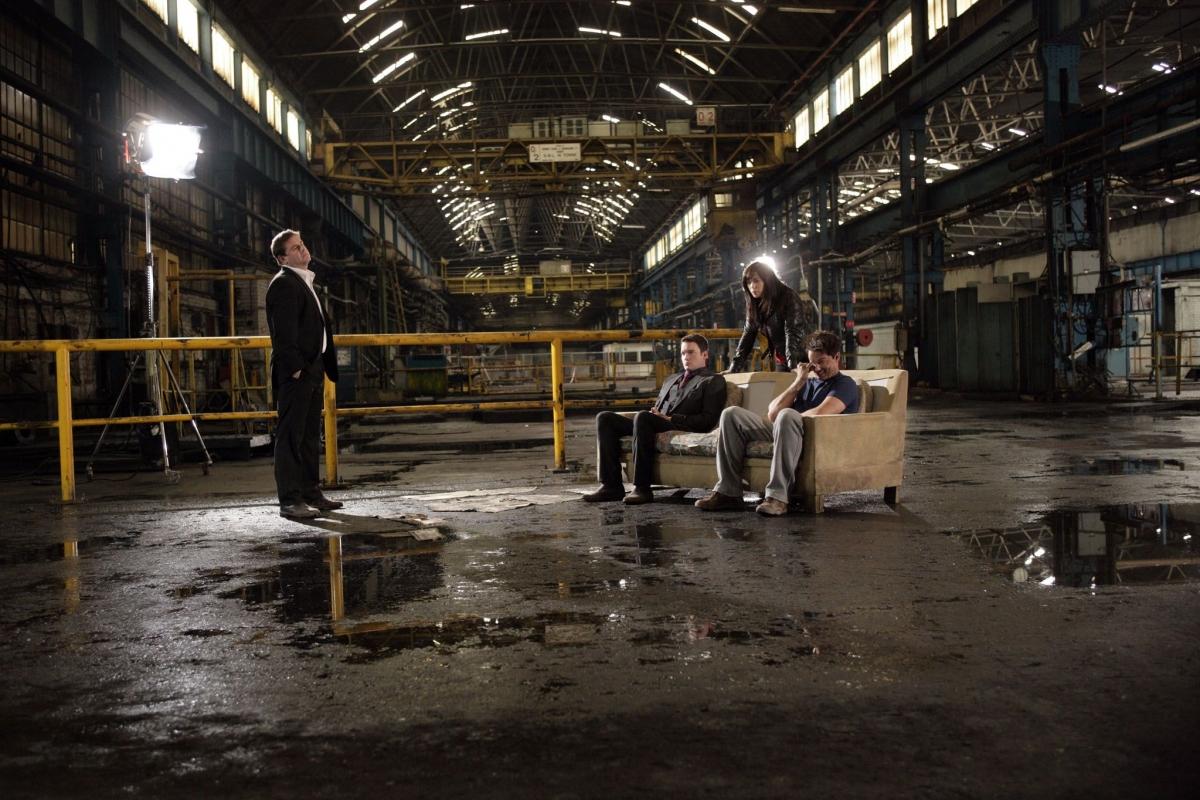 Серіал «Мисливці за чужими» (2006 – 2011): 1200x800
