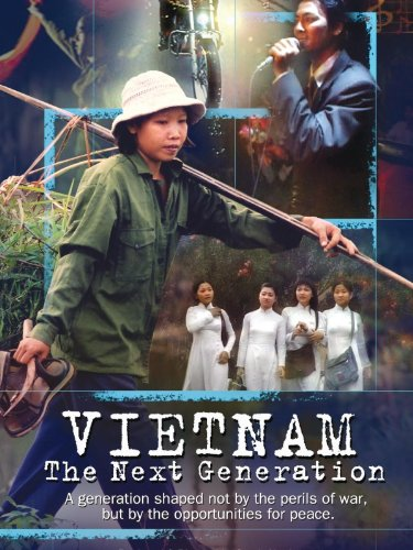 Сериал «Независимая линза» (1999 – ...): 6 сезон, 23 эпизод — «Vietnam: The Next Generation» 375x500